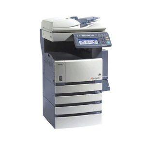 Bán máy Photocopy Toshiba E453 tại Hạ Long