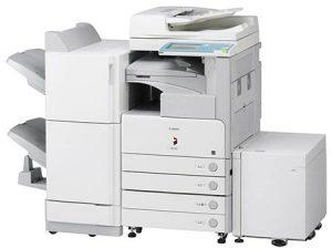 Dịch vụ cho thuê máy Photocopy tại Hạ Long Quảng Ninh
