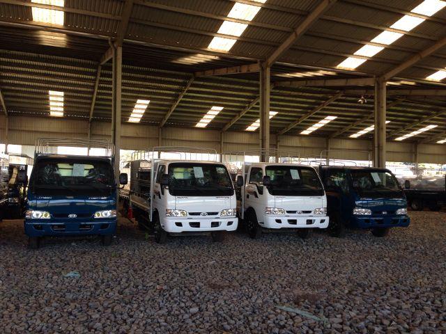 Dịch vụ xe tải vận chuyển hàng tại Hạ Long